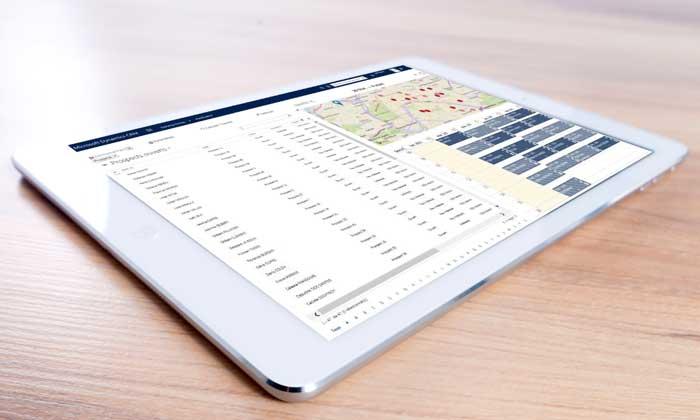 EXANERGY Routes, le logiciel d'optimisation des tournées commerciales