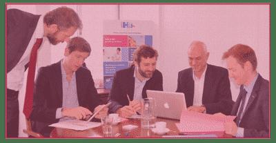 Les collaborateurs d'EXANERGY vous accompagnent dans votre transformation numérique
