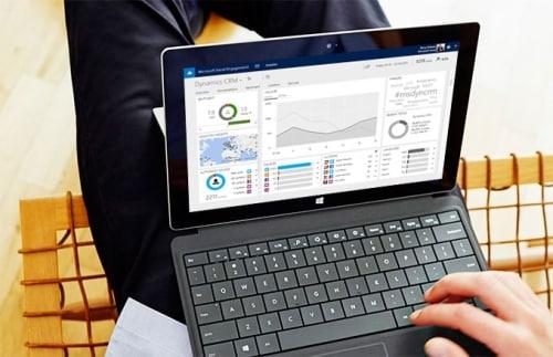Écoute des clients et veille sociale avec Microsoft Social Engagement 365