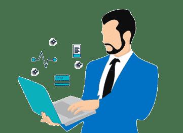Des vendeurs plus efficaces grâce aux informations disponibles