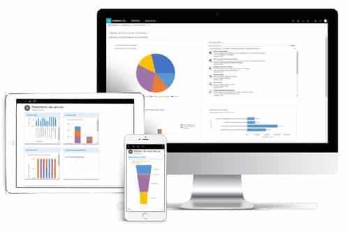 Logiciel GRC et mobilité : desktop, tablette et smartphone