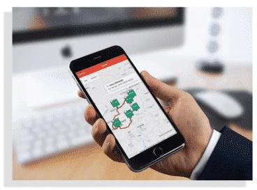 Votre logiciel de gestion de tournée sur mobile