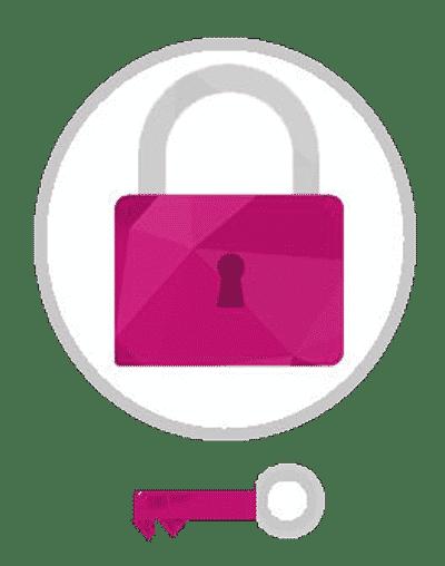 Sécurité de vos données