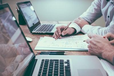 Le logiciel CRM gestion relation client pour l'équipe commerciale