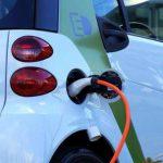 une bonne empreinte carbone avec des véhicules électriques