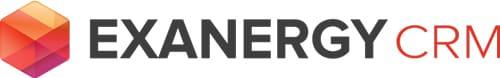 Le logo de EXANERGY CRM