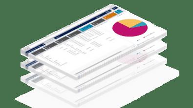 Une base d'informations commerciales centralisée avec EXANERGY Ventes