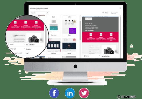 Animation efficace de votre stratégie social media grâce à un outil de marketing automation - logiciel marketing automation